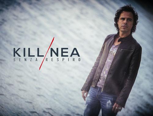 Senza respiro, il nuovo brano di Kill Nea