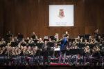 La Banda della Polizia di Stato al concerto al Teatro alla Scala