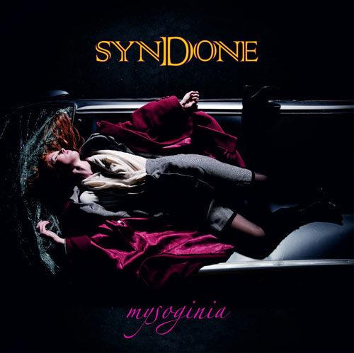 I Syndone pubblicano il nuovo album Mysoginia