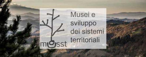 MuSST – Musei e sviluppo dei sistemi territoriali