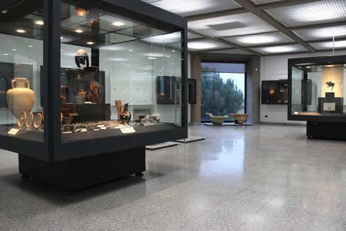 Gli amici del Museo, l'incontro al Museo Nazionale Archeologico della Sibaritide
