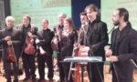 Nozze d'argento per l'Atelier Musicale nel segno del jazz, della classica e dei suoni contemporanei