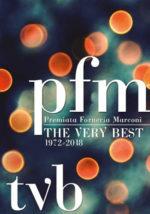 TVB – The Very Best, la raccolta completa della rock band PFM