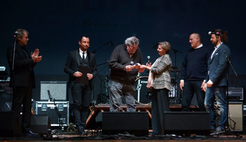 Premio Pierangelo Bertoli 2018, in attesa della serata finale al Teatro Storchi di Modena