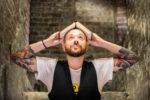 """Festival del Podcasting, sul palco anche Raffaele Tovazzi con """"Podcast come strumento dell'epica contemporanea"""" e Action"""