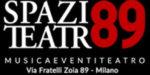 """Il melologo """"… e ti senti pulsare nel sangue"""" con musiche di Astor Piazzolla e testi di Cesare Pavese allo Spazio Teatro 89 di Milano"""