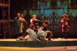 Shakesperare in love, lo spettacolo in scena al Teatro Brancaccio di Roma