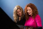 Piano 4Hands, il nuovo album di Stefania Tallini e Cettina Donato