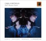 Camilla Battaglia pubblica il suo secondo album EMIT: RotatoR TeneT