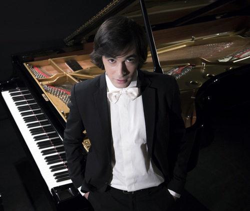 Nel segno di Scarlatti con il pianista Alberto Chines e il chitarrista Eugenio Della Chiara allo Spazio Teatro 89 di Milano