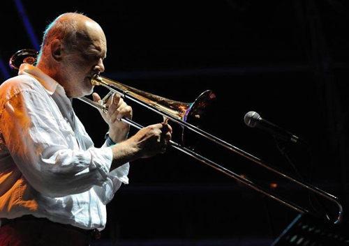 Marcello Rosa Quartet in concerto al Cotton Club di Roma
