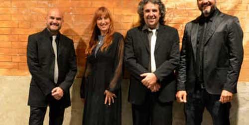Mario Donatone trio – feat. Gio' Bosco in concerto al Bebop Jazz Club