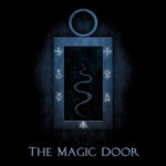 The magic door, l'album d'esordio di Giada Colagrande, Vincenzo Zitello e Arthuan Rebis