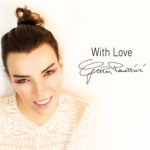 """With Love"", il nuovo album di Greta Panettieri"