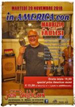Con Dr. Feelgood alla scoperta della vera America al John Barleycorn di Milano