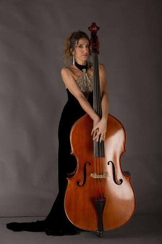 """Danila Satragno si esibirà live con il """"Danila Satragno Trio"""" per la serata """"Jazz Melodies"""" a Milano"""
