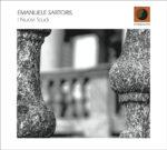 I Nuovi studi, il nuovo lavoro discografico di Emanuele Sartoris sono in uscita