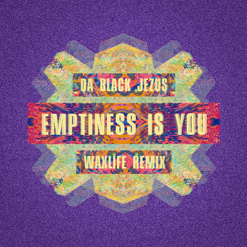 "Esce in digital download ""Emptiness is you (Waxlife remix)"", il primo di una serie di remix tratti dall'album ""They can't cage the light"" dei da Black Jezus"