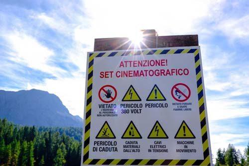Trentino Film Commission organizza un corso di formazione per location manager