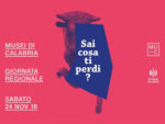 Giornata Regionale dei Musei di Calabria