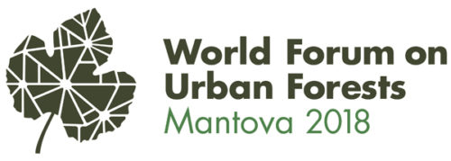 World Forum on Urban Forests, Mantova 2018