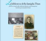 """La biblioteca della famiglia Thun per """"I giovedì in Archivio provinciale"""""""