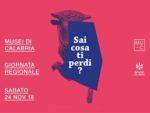 Giornata Regionale dei Musei di Calabria alla Galleria Nazionale di Cosenza