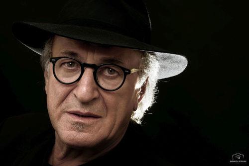 Mimmo Locasciulli protagonista di quattro appuntamenti live in Svizzera per presentare live il nuovo album Cenere