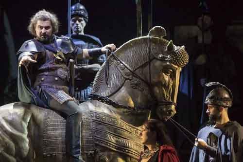 La Trilogia d'Autunno 2018 debutta con Nabucco al Teatro Alighieri di Ravenna