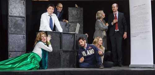 """Il dittico pucciniano """"Le Villi"""" e """"Gianni Schicchi"""" inaugura la stagione di VoceAllOpera allo Spazio Teatro 89 di Milano"""