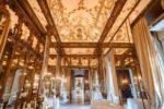 Gran Ballo di Sissi il 10 novembre al Palazzo Brancaccio di Roma con Michelle Carpente e Danilo Brugia