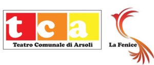 """Mi abbatto e sono felice, lo spettacolo di Daniele Ronco in scena al Teatro comunale """"La Fenice"""" di Arsoli"""