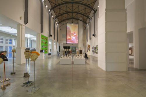 Al MAMbo di Bologna. Al via la quinta edizione del Forum dell'arte contemporanea italiana