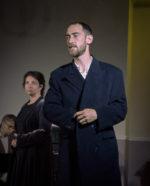 The Conductor, lo spettacolo all'OFF/OFF Theatre di Roma