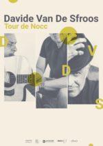 """Davide Van De Sfroos: al via il tour teatrale """"Tour de Nocc"""", con i brani più famosi del suo repertorio rivisitati e ballate inedite"""
