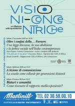 Al Teatro Martinitt di Milano tornano le Visioni Concentriche