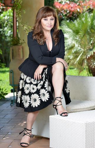 Ritratti d'arte: Adriana Russo. Un'attrice trasversale alla Sala Trevi, spazio Alberto Sordi a Roma