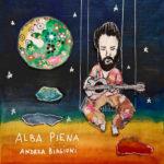 Il cantautore toscano Andrea Biagioni con il brano Alba piena è tra i 24 protagonisti di Sanremo Giovani
