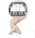 Buon compleanno Biblioteca Salaborsa: manifesti e segnalibri di Cosimo Veneziano in distribuzione libera