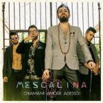 """I Mescalina approdano in radio e in finale a Sanremo Giovani 2018 con """"Chiamami amore adesso"""""""
