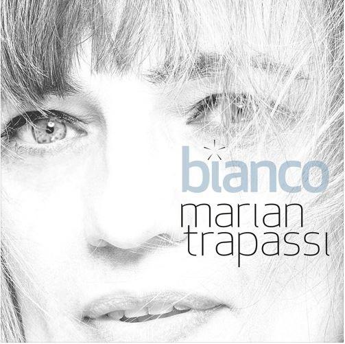 Bianco, il nuovo album della cantautrice Marian Trapassi, accompagnato dal video di Blu