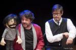 Lillo&Greg in Gagmen. I fantastici sketch al Teatro Olimpico di Roma