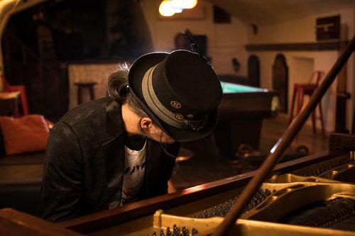 Il volo di Colin presenta Henry, il primo singolo con videoclip estratto da Sognatore sveglio