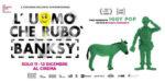 Arriva al cinema L'uomo che rubò Banksy