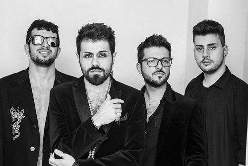 """Mescalina a Sanremo Giovani con """"Chiamami amore adesso"""""""