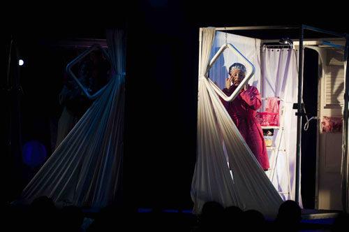 PreCario Diario: torna Valdrada con il nuovo format teatrale EpicFAil al Teatro Manlio di Magliano Sabina