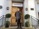 Roberto Cacciapaglia torna in tour nei teatri italiani con il Diapason Worldwide Tour