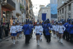 Rome New Year's Day Parade: centinaia di musicisti in marcia per il primo dell'anno nel cuore della Capitale