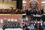 Rome Parade, i concerti del 2 gennaio alla Galleria Nazionale di San Giovanni dei Fiorentini