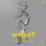"""E' uscito """"WHAT?"""" feat. W, il nuovo singolo di SANTII che anticipa l'album """"S02"""""""